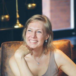 Ann-Kristin Umlauf Pinterest Coach