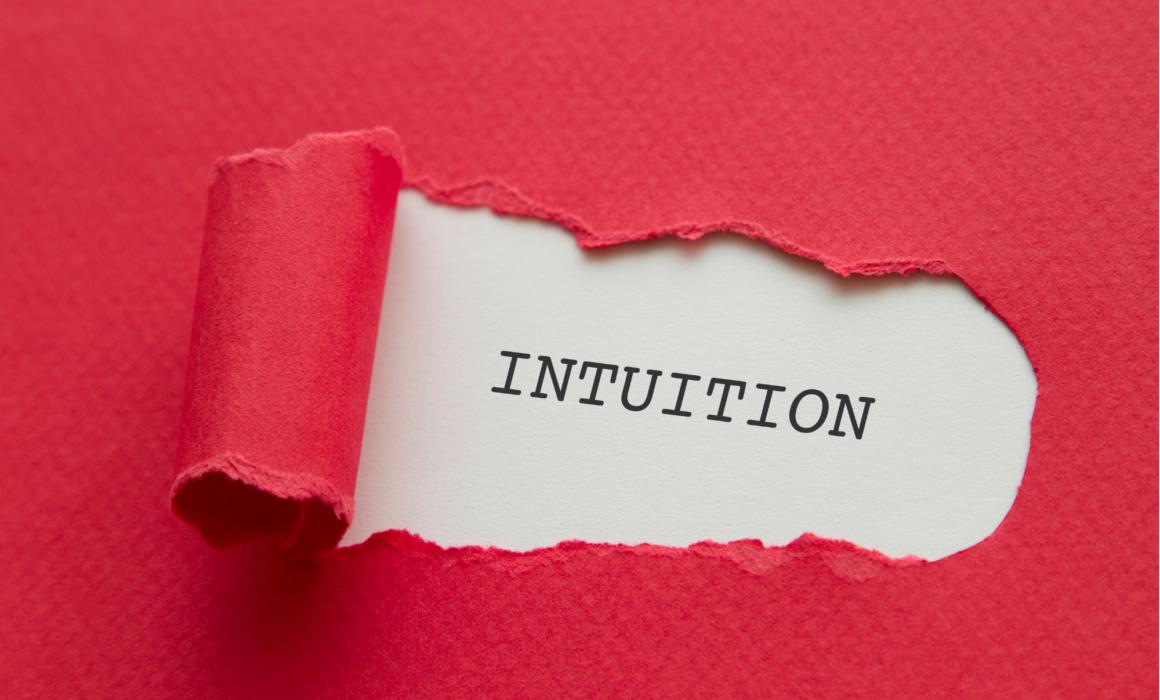 Gute Entscheidungen: Intuition